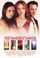 The Invisible Circus - poster (xs thumbnail)