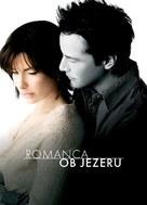 The Lake House - Slovenian Movie Poster (xs thumbnail)