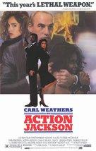 Action Jackson - Movie Poster (xs thumbnail)