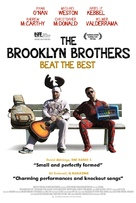 The Brooklyn Brothers Beat the Best - British Movie Poster (xs thumbnail)