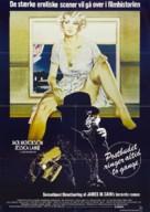 The Postman Always Rings Twice - Danish Movie Poster (xs thumbnail)