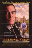 The Browning Version - Movie Poster (xs thumbnail)