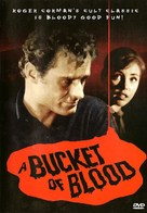 A Bucket of Blood - Movie Cover (xs thumbnail)