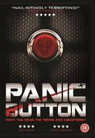 Panic Button - British DVD cover (xs thumbnail)