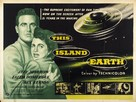 This Island Earth - British Movie Poster (xs thumbnail)