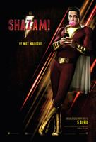 Shazam! - Canadian Movie Poster (xs thumbnail)