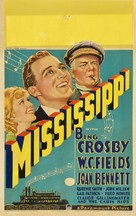 Mississippi - Movie Poster (xs thumbnail)