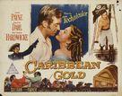 Caribbean - Australian Movie Poster (xs thumbnail)