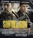 Son of a Gun - Italian Movie Cover (xs thumbnail)