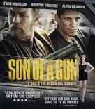 Son of a Gun - Italian Movie Cover (xs thumbnail)