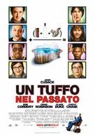 Hot Tub Time Machine - Italian Movie Poster (xs thumbnail)
