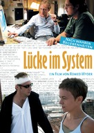 Absolut - German poster (xs thumbnail)