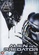 AVP: Alien Vs. Predator - Dutch Movie Cover (xs thumbnail)