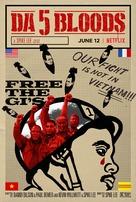 Da 5 Bloods - Movie Poster (xs thumbnail)