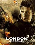 London Has Fallen - poster (xs thumbnail)