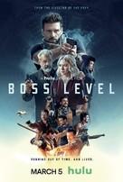Boss Level - Movie Poster (xs thumbnail)