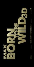 Born to Be Wild - Logo (xs thumbnail)