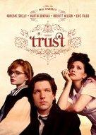 Trust - DVD movie cover (xs thumbnail)