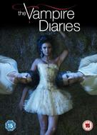 """The Vampire Diaries"" - British Movie Cover (xs thumbnail)"