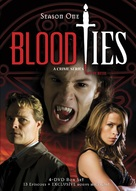 """Blood Ties"" - DVD movie cover (xs thumbnail)"
