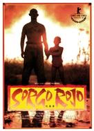 Hong gao liang - Spanish Movie Poster (xs thumbnail)
