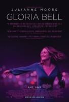 Gloria Bell - Brazilian Movie Poster (xs thumbnail)