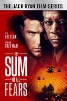 The Sum of All Fears - Video on demand movie cover (xs thumbnail)