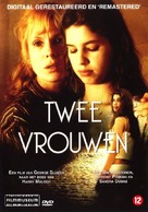 Twee vrouwen - Dutch Movie Cover (xs thumbnail)