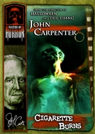 """Masters of Horror"" - DVD cover (xs thumbnail)"