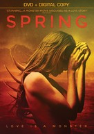 Spring - Movie Cover (xs thumbnail)
