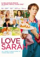 Love Sarah - Movie Poster (xs thumbnail)