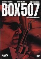 Caja 507, La - Italian DVD cover (xs thumbnail)