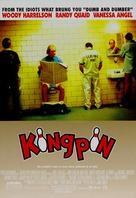 Kingpin - Thai Movie Poster (xs thumbnail)