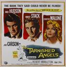 The Tarnished Angels - Movie Poster (xs thumbnail)