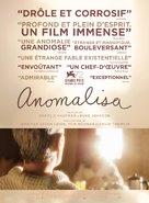 Anomalisa - French Movie Poster (xs thumbnail)