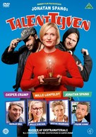 Talenttyven - Danish Movie Cover (xs thumbnail)