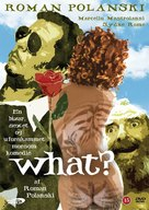 Che? - Danish Movie Cover (xs thumbnail)