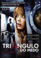 Triangle - Brazilian Movie Cover (xs thumbnail)