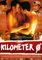 Km. 0 - German Movie Cover (xs thumbnail)