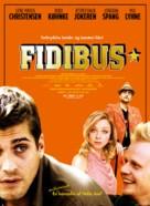 Fidibus - British Movie Poster (xs thumbnail)