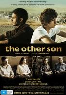Le fils de l'autre - Australian Movie Poster (xs thumbnail)