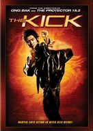 The Kick - DVD cover (xs thumbnail)