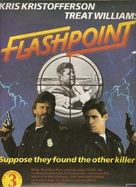 Flashpoint - Movie Poster (xs thumbnail)