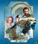 The Golden Compass - Hungarian Blu-Ray cover (xs thumbnail)