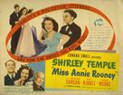 Miss Annie Rooney - Movie Poster (xs thumbnail)