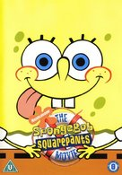 Spongebob Squarepants - British Movie Cover (xs thumbnail)