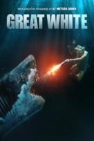 Great White - British Movie Cover (xs thumbnail)
