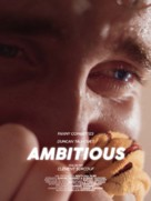 Ambitious - French Movie Poster (xs thumbnail)