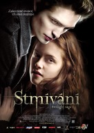 Twilight - Czech Movie Poster (xs thumbnail)