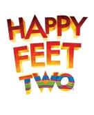 Happy Feet Two - Logo (xs thumbnail)